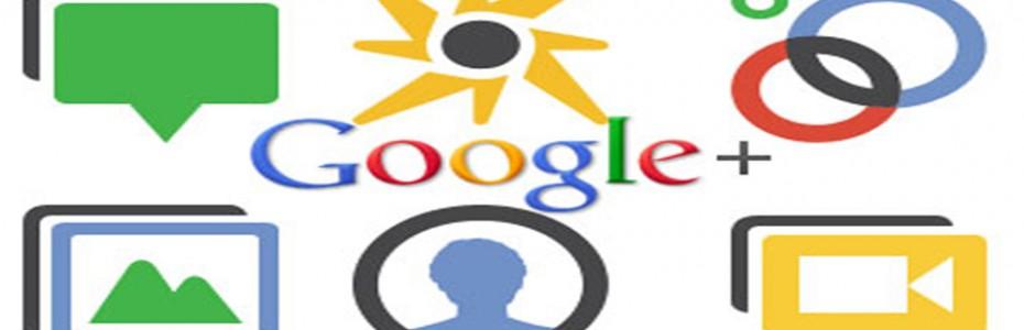 Cách google+ hỗ trợ SEO hiệu quả