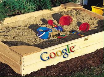 Hiểu về Google Sandbox -Google hạn chế thứ hạng của site mới